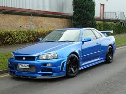 nissan skyline z tune price harlow jap autos uk stock nissan skyline r33 gtr tuned by hks