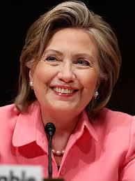Bei der Präsidentschaftskampagne durch den Dreck gezogen: Hillary Clinton - hillary_clinton