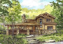 Log Cabin With Loft Floor Plans 567 Best Cabin Planning Images On Pinterest Cabin Plans Log