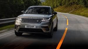 2018 range rover velar full pricing revealed u2013 update