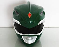 1 1 scale halloween costume mighty morphin power ranger