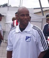 Rubén Darío Bustos