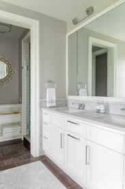 decorating with sunny yellow paint colors color palette and green photos hgtv modern bathroom with neutral color palette creates room color design what color