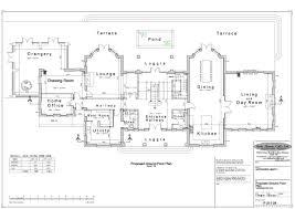 100 blueprints for a house april floor plans ideas page