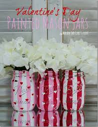 Craft Ideas Home Decor Best 25 Valentines Day Decorations Ideas On Pinterest Diy