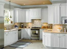 Kitchen Cabinets Designs Photos by White Kitchen Cabinet Design