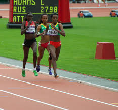 Athletics at the 2012 Summer Olympics – Women's 5000 metres