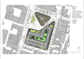 Nia Floor Plan by Mall Forum Mittelrhein By Benthem Crouwel Architects
