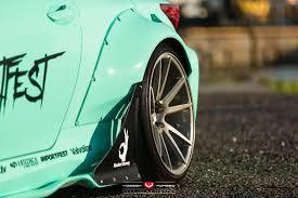 lexus used bolton vossen wheels lexus rcf vossen forgedprecision series vps 301