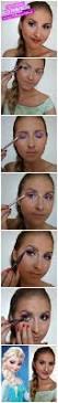 best 10 elsa makeup tutorial ideas on pinterest disney makeup
