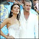Victória Beckham grávida de uma menina