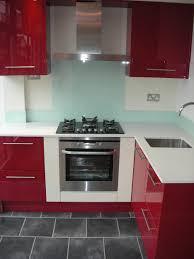 kitchen astonishing small kitchen design excellent kitchens red