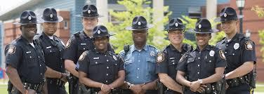 police department delaware state university