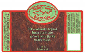 Dogfish Head Sixty-One blends beer, wine and brotherhood | Dogfish