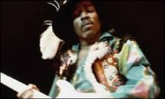 Exibição em Paris mostra objetos raros de Jimi Hendrix | BBC Brasil ...