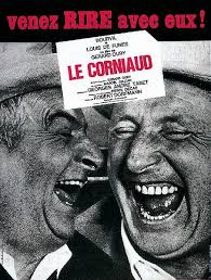 Le Corniaud 1964 streaming
