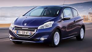 cheap peugeot top gear drives the new peugeot 208 top gear