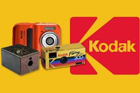 Example Kodak Case Analysis Seed