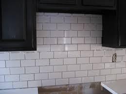 interesting kitchen subway tile backsplash ideas design intended kitchen subway tile backsplash ideas