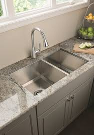 Kitchen Kitchen Sinks And Faucets Designs And Timeless Kitchen - Sink designs kitchen