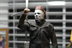 halloween michael myers in background mike myers wallpapers high quality download free