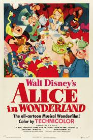 alice in wonderland 1951 film disney wiki fandom powered by
