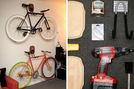 Ceiling Bike Hook by 14 Best Space Saving Bike Rack Solutions For Apartments