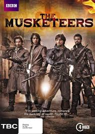 The Musketeer Season 3-