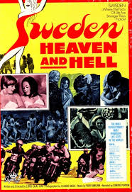 Sweden: Heaven and Hell (1968,) Svezia, inferno e paradiso