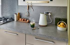 the light stone effect worktop and backboard complements our the light stone effect worktop and backboard complements our glendevon gloss cashmere kitchen perfectly take