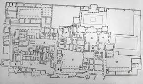 Palace Floor Plans by File Plan Harem Topkapi Palace Istanbul Jpg Wikimedia Commons