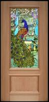 stained glass door film a diy pantone stained glass door anyone can make stained glass