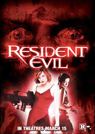 Resident Evil (2002) [Latino]