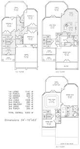 Palace Floor Plans by Ocean Palace Island Dream Oceanfront Floor Plan Palm Coast Fl