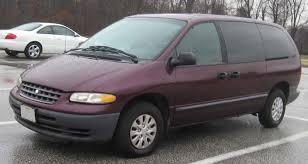 1996 plymouth grand voyager vin 1p4gp44r5tb383271