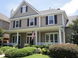 Modern Victorian House Plans by Exterior Modern Contemporary House With White And Dark Brown