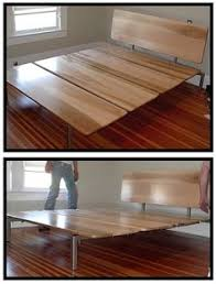 Build Your Own Platform Bed Base by 10 Best Diy Platform Beds King Beds Modern Platform Bed And
