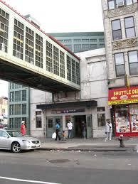Franklin Avenue-Fulton Street