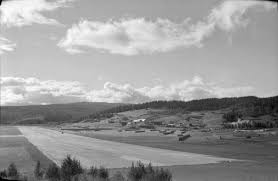 Hattfjelldal Airport
