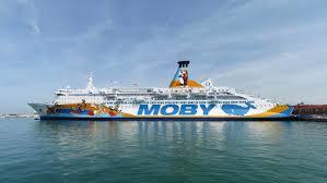 MS Moby Drea