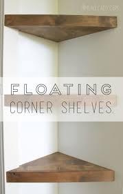 best 25 corner wall shelves ideas on pinterest shelves corner