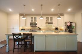 popular kitchen island colors angie s list light blue kitchen island and lower kitchen cabinets