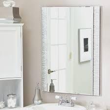 bathroom decorative trim for bathroom mirrors best home design