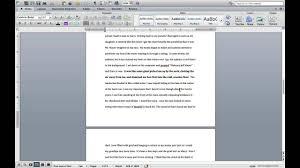 reflective essay samples reflective essay example youtube