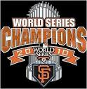 SF Giants �Step up to the
