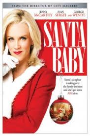 ver La hija de Santa Claus (TV)