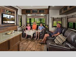 Fifth Wheel Bunkhouse Floor Plans Wildwood Heritage Glen Fifth Wheel Rv Sales 8 Floorplans