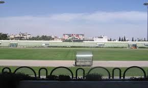 Al-Jalaa Stadium