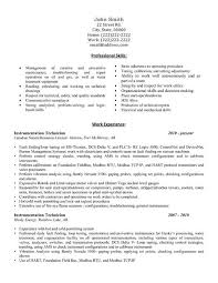 Maintenance Technician Resume Sample by 42 Best Best Engineering Resume Templates U0026 Samples Images On