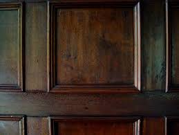 Old Wood Paneling Interested In A House But Don U0027t Like The Wood Panel Hardwood